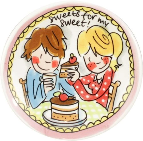 Blond Amsterdam - Petit four ''Sweets for my sweet''