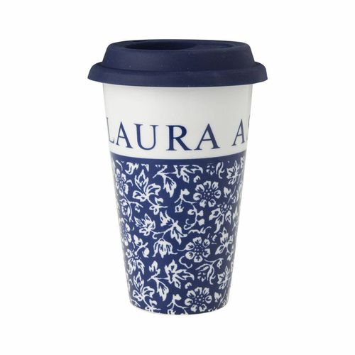 Laura Ashley Coffee to Go 'Alyssa'