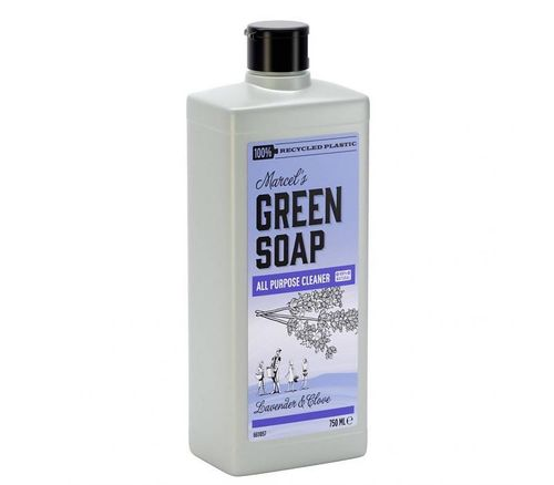 Green Soap Allesreiniger - Lavendel & Kruidnagel