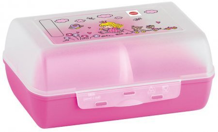 Lunchbox Prinses - EMSA